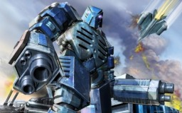 Supreme Commander: Equestrian front  - FiMFetch net